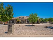 View 20922 E Excelsior Ave Queen Creek AZ