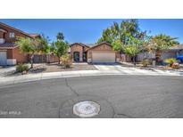 View 2768 S 155Th Ln Goodyear AZ
