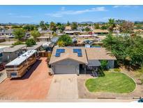 View 6034 W Monte Cristo Ave Glendale AZ
