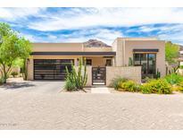 View 5511 E Valley Vista Ln Paradise Valley AZ