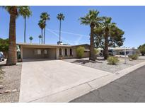 View 6940 E Exmoor Dr Mesa AZ