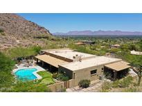 View 5849 E Hummingbird Ln Paradise Valley AZ