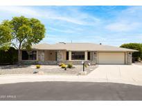 View 17019 N 123Rd Dr Sun City West AZ