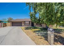 View 4814 W Carol Ave Glendale AZ