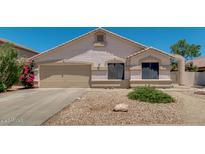 View 7462 W Firebird Dr Glendale AZ