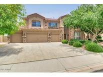 View 9656 W Oberlin Way Peoria AZ