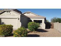 View 18268 N Toya St Maricopa AZ