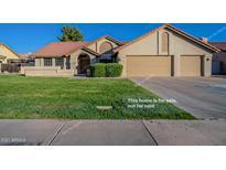 View 2953 E Norwood St Mesa AZ