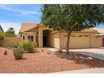 View 6115 W Villa Linda Dr Glendale AZ