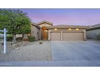 View 15507 E Sundown Dr Fountain Hills AZ