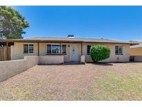 View 4623 W Eva St Glendale AZ