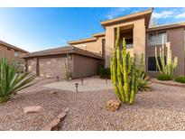 View 6014 E Old West Way Scottsdale AZ