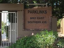 View 6001 E Southern Ave # 42 Mesa AZ