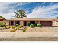View 5734 W Purdue Cir Glendale AZ