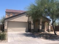 View 5610 W Minton Ave Laveen AZ
