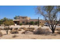 View 5313 E Rancho Del Oro Dr Cave Creek AZ