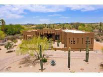 View 8410 E La Junta Rd Scottsdale AZ