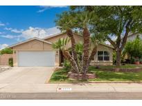 View 4024 W Cielo Grande Rd Glendale AZ