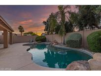 View 4444 E Campbell Ct Gilbert AZ