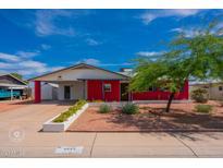 View 4849 W Sandra Ter Glendale AZ