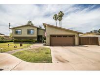 View 2406 W Via Rialto Ave Mesa AZ