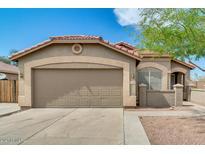 View 1130 E Pedro Rd Phoenix AZ