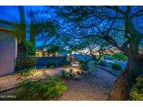 View 11267 E Desert Troon Ln Scottsdale AZ