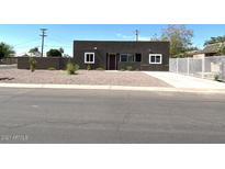 View 2148 W Minnezona Ave Phoenix AZ