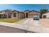 View 9416 W Alex Ave Peoria AZ
