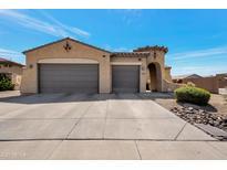 View 2205 N Rascon Loop Phoenix AZ