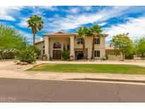View 10845 E El Rancho Dr Scottsdale AZ