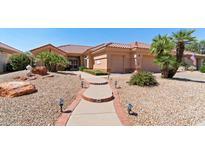 View 13759 W Via Montoya Ave Sun City West AZ