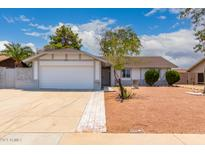 View 7019 W Comet Ave Peoria AZ