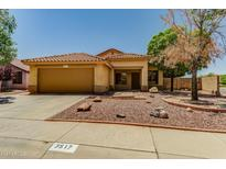 View 3517 W Mariposa Grande Glendale AZ