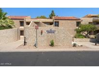 View 7316 N Via Camello Del Norte # 101 Scottsdale AZ