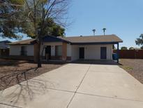 View 4733 W Aster Dr Glendale AZ