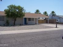 View 1641 W Eugie Ave Phoenix AZ