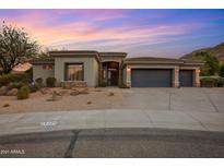View 15229 E Marigold Ct Fountain Hills AZ