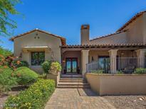 View 10126 E Havasupai Dr Scottsdale AZ
