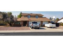 View 6402 W Desert Hills Dr Glendale AZ