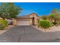 View 14449 N Agave Dr Fountain Hills AZ