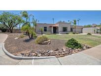 View 5307 E Everett Dr Scottsdale AZ