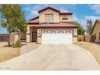 View 4087 S 250Th Ave Buckeye AZ