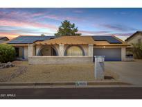 View 4616 W Wagoner Rd Glendale AZ
