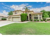 View 6402 W Victoria Ln Chandler AZ