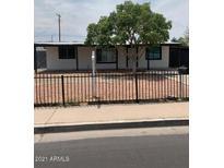 View 907 E Vineyard E Rd Phoenix AZ