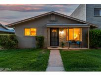View 225 N Standage # 8 Mesa AZ