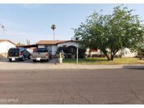View 6923 W Rancho W Dr Glendale AZ