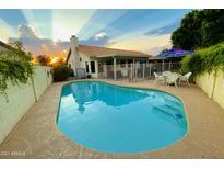 View 3007 N Meadow Ln Avondale AZ