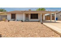 View 819 W El Prado Rd Chandler AZ